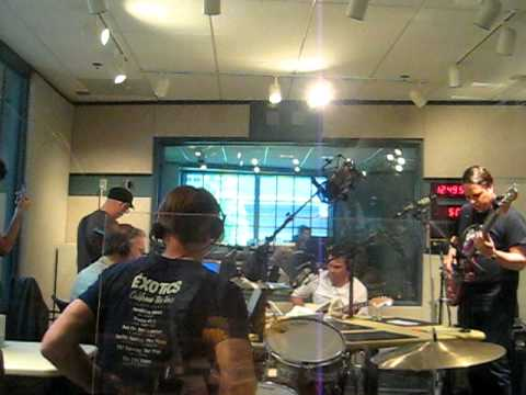 The Space Rangers (2nd) at WUNC