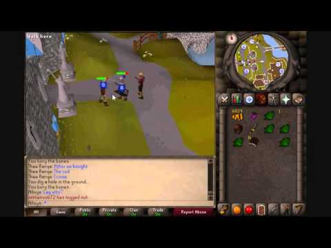 07Scape Guide – Free Smithing Xp!