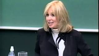 Georgia Durante Speaking At The University Of Oregon
