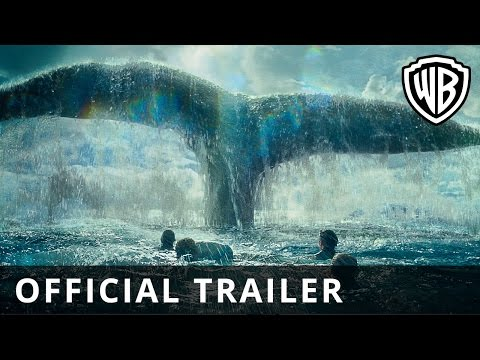 In The Heart Of The Sea – Official Trailer - Official Warner Bros. UK