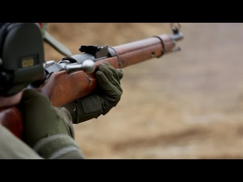 Оружейная школа. 1 серия. Как приобрести оружие
