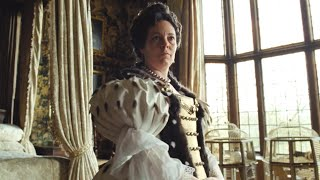"THE FAVOURITE | ""Kingdom Review"" TV Commercial 
