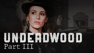 UnDeadwood Part III: I Got My Wish