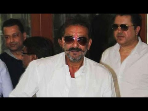 Sanjay Dutt gets 30-day parole for daughter's nose surgery