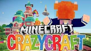 Pick a Side!   Ep 30   Minecraft Crazy Craft 3.0