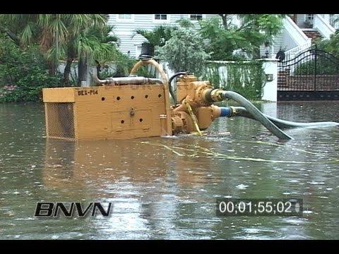 6/12/2006 Sarasota, FL Tropical Storm Alberto