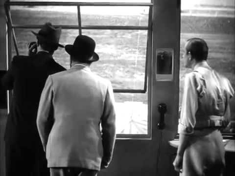 Charlie Chan no Hipódromo - 1936 Legendado Pt-Br com Warner Oland