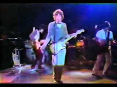 ROLLING STONES 1978 Rehearsal (Part 1)