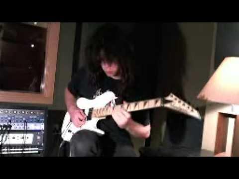 Troy Stetina NEW LANDS plus original solo by NYGIL HOCH Jackson® Guitars