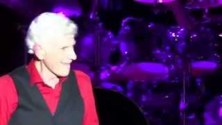Watch Dennis Deyoung Show Me The Way video