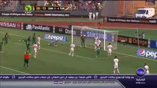CAN-2015 : Tunisie vs Zambia 2-1 Résumé du match 22/01/2015 HD