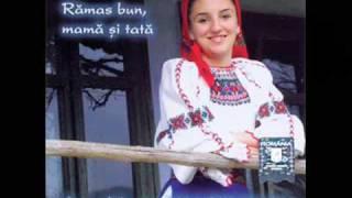 Ana Maria Gherghel - Rămas bun, mamă şi tată