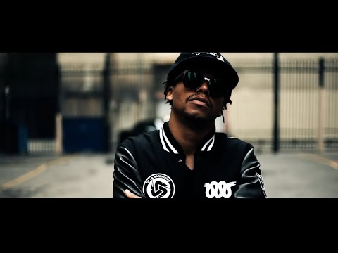 Trae Tha Truth - I'm On ft. Lupe Fiasco, Big Boi, Wale, Wiz Khalifa & MDMA [Official Video]