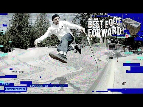 Zumiez Best Foot Forward | Episode 13 - Zero, Almost, and Enjoi
