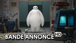 LES NOUVEAUX HEROS - Bande Annonce VF (2015) HD