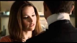 WORLD EXCLUSIVE CHALET GIRL CLIP