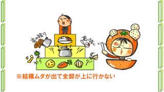 生物5章5話「食物連鎖」byWEB玉塾