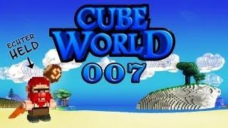 LPT CubeWorld #007 - Die Pyramide des Todes [720p] [deutsch]