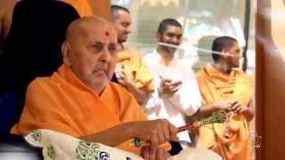Guruhari Darshan 22 Feb 2015 - Pramukh Swami Maharaj