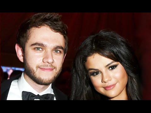 Selena Gomez, Zedd & The Oscars 2015 Hottest Couples