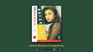 Betharia Sonatha - Adakah Mimpimu Tentang Diriku (Official Audio)