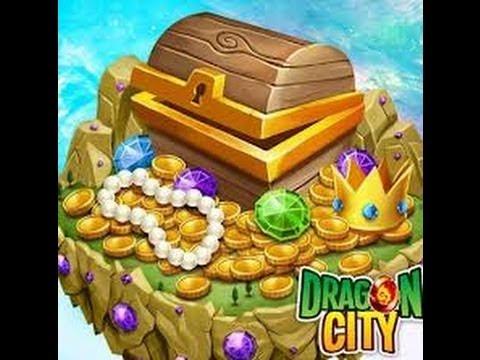 Dragon City- Dicas Para Ganhar Joias Facil