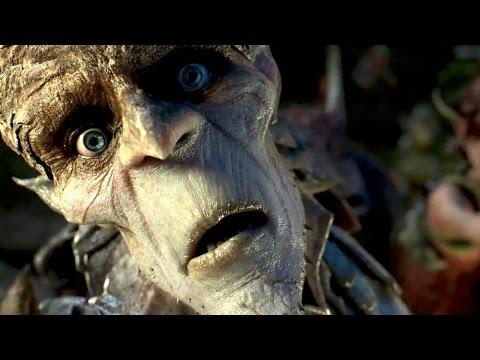STRANGE MAGIC Trailer (George Lucas - Gary Rydstrom - 2015)