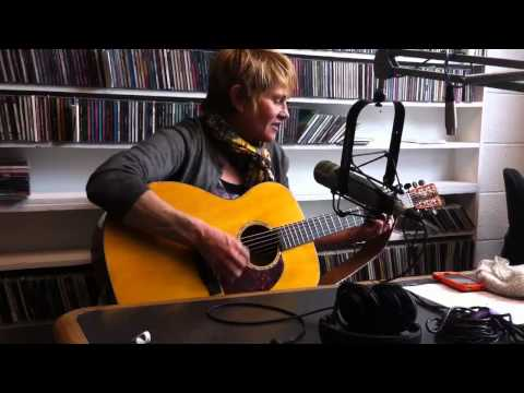 Shawn Colvin - Wild Country
