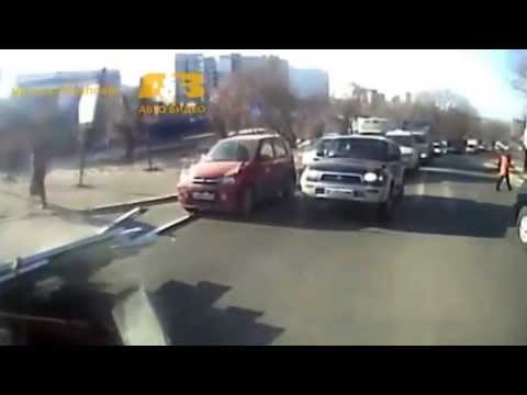 Why Russians use dash cams