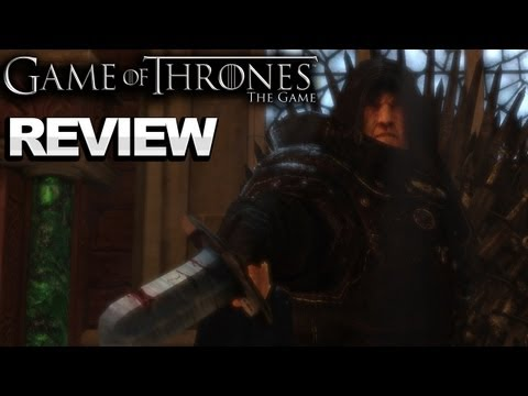 Game Of Thrones Game Review