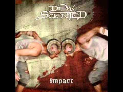 Dew-scented - New Found Pain
