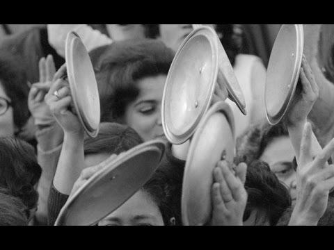 Victor Jara - La Unidad Popular (ft. Sergio Ortega)