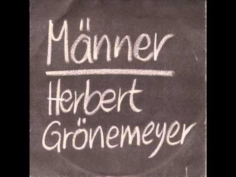 Herbert Gronemeyer - Männer