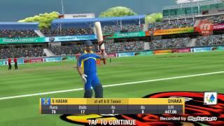 Download Dhaka vs Comilla (BPL) WCC2 (PART 1) 3Gp Mp4
