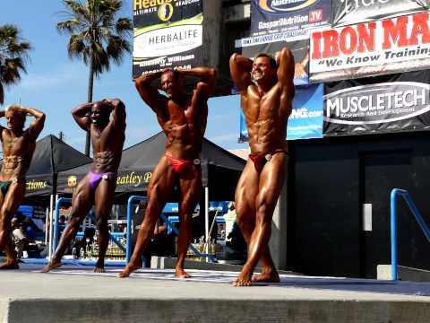 Memorial Day 2010 Venice Beach Slideshow by Jerry Fredrick Part 2 Video