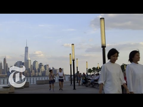 A Look at Hoboken, New Jersey | Real Estate, Block by Block | The New York Times