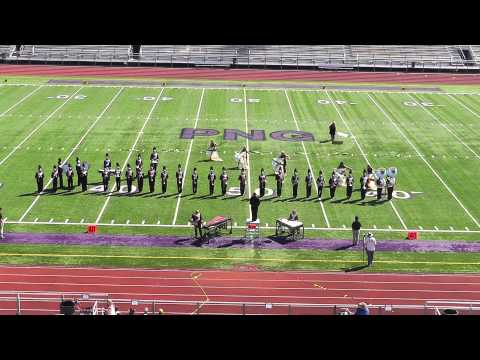 Warren High School Band 2011 - UIL Region 10 Marching Contest
