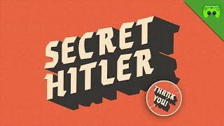 MIKKEL DAS GENIE 🎮 Secret Hitler #7
