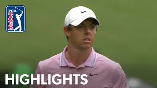 Rory McIlroy39s winning highlights from TOUR Championship 2019