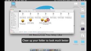 Install Microsoft Office 2016 on Mac