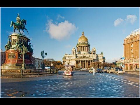 Как выглядит квартира коренного жителя Санкт-Петербурга