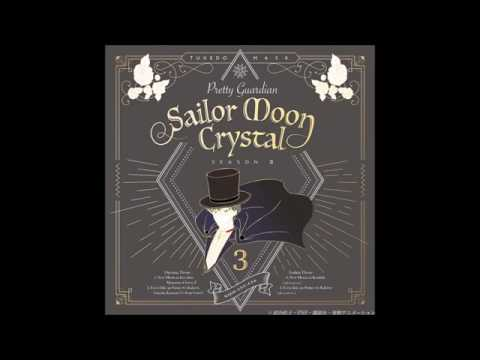 Sailor moon Crystal 3 ending Tuxedo mask (leer la descripción)