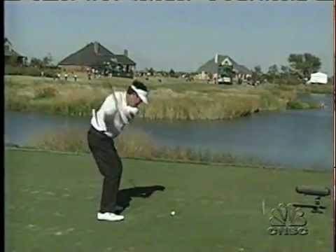 Here's some swing analysis of Bruce Lietzke. http://www.littleleaky.blogspot.com/