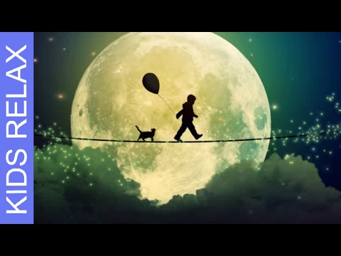 Children's Bedtime Story - Billy & Zac the Cat's Fairground Adventure Relaxation | Kids Story