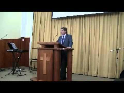 Unión Evangélica en Tandil. Mitre 643