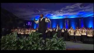God Is My Everything -- Chicago Mass Choir