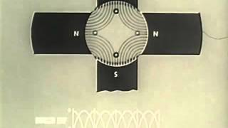 Electric Motors - Part 1 - DC Motors and Generators - 1961 US Army Training Film