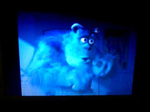 Boo And Sully Quotes go to Sleep Boo
