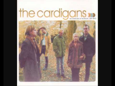 Cardigans - The Boys Are Back in Town