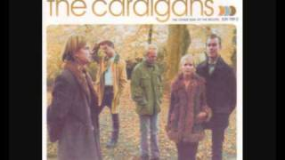 Watch Cardigans The Boys Are Back In Town video